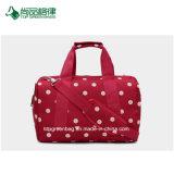 عامة بسيطة [لرج كبستي] [كستوم] سهولة استعمال مستحضر تجميل, ملابس سفر حقيبة لأنّ بنات