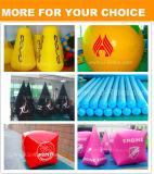 Bouées gonflables de sûreté de triangle neuve pour la publicité