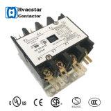 Контактор AC конструкции 120V 30A 4p хорошей надежности остроумный