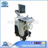 Body& 인간적인 수의사를 위한 Usc80plus 초음파 기계 워크 스테이션