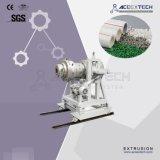 섬유 HDPE 관 밀어남 생산 라인