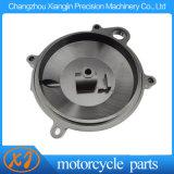 Il CNC ha anodizzato la cassa di alluminio della manovella del motore del coperchio dello statore del motociclo
