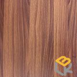 Hölzernes Korn-dekoratives Melamin imprägniertes Papier für Furnier-Blatt, Küche, Tür und Möbel vom chinesischen Hersteller