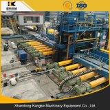 Utiliza la alta calidad el mejor precio la laminadora de línea de producción Universal