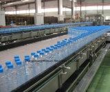 Ligne Monobloc de remplissage de bouteilles d'eau potable