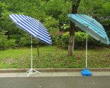 Напольный зонтик Sun наклона сада патио