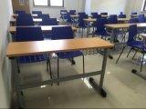 Современное 2 человек школа стол и стул