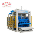 Entièrement automatique en blocs de ciment de béton La fabrication de briques Prix de la machine de moulage