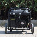 Generator van de Benzine van de bizon 2kw 2kVA de Kleine 48V gelijkstroom Draagbare