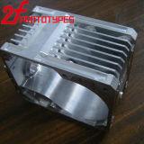 CNC barato del aluminio de China que trabaja a máquina el prototipo rápido con buena calidad