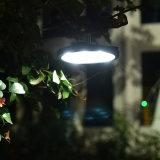 Openlucht Enmergency die Verlichting Osculum/Zonne het Kamperen Portble Licht hangen
