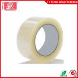 BOPP transparente para la caja de cartón cintas de embalaje cinta de sellado