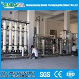 Prix d'usine de traitement des eaux de RO des réservoirs 1000lph de l'acier inoxydable 3