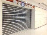Момент сопротивления качению в коммерческих целях затвор двери для магазинов