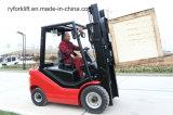Xinchai中国のA498エンジンを搭載する3.5tonディーゼルフォークリフト