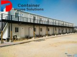 Accommodation de bureau de conteneur et de conteneur ou cabine portative