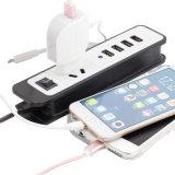Großverkauf sondert USB-Blatt-Wand-Aufladeeinheit aus