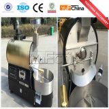 Máquina de la hornada del grano de café del alto grado 3kg