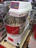 Mezclador de pasta comercial del equipo de la panadería de la velocidad doble para la torta/la pizza/el pan