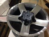 Колеса по просёлочным дорогам 16X8 Land Rover Defender Алюминиевый колесный диск