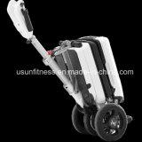 3つの車輪の電気スクーターのTrikkeの折る移動性のスクーターの電気自転車