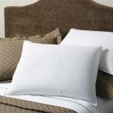 Tecido de poliéster de venda quente travesseiro para Home Hotel Hospital
