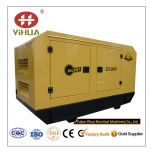 Yangdong GEN-Stellte bester Entwurfs-Diesel 20kw ein