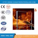 Vidro Rated 30-90minutes do incêndio monolítico