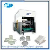 China plato de papel de alto rendimiento de la línea de producción (TW8000)