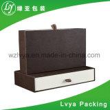 Conjunto de Oferta de jóias de jóias de Embalagem Boxs de papel