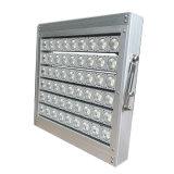 고능률 900watt 옥외 LED 플러드 빛 IP66 150lm/W Bridgelux 칩