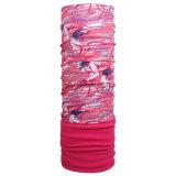 Bandana polaire tubulaire neuf bon marché personnalisé d'ouatine de Headwear