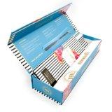Оптовые коробки подарка бумаги картона с крышками