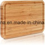 Разделочная доска высокого качества толщиная Bamboo для кухни