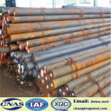 1.2080 Barra d'acciaio rotonda dell'acciaio freddo della muffa del lavoro