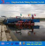 Barca acquatica di pulizia del fiume delle scrematrici dei rifiuti