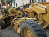 Utilisé de niveleuse à moteur Caterpillar 140H avec défonceuse pour la vente