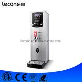 Precio caliente automático de las calderas del agua potable 35L/H del acero inoxidable de Lecon para el restaurante