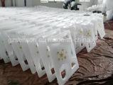 Custom Roto Grue de jouets de la machine de moulage des pièces en plastique pour les enfants (SS-18)