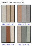 Jato de tinta digital voltada para Brick telha cerâmica para painéis de parede exterior