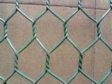 Крабовые ловушки провод/отверстие с шестигранной головкой формы и оцинкованной стальной проволоки материал с шестигранной головкой проволочной сеткой