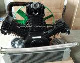 Безмасляные воздушные компрессора для цветных сортировщика машины