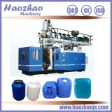 Máquina moldando plástica do cilindro/bidão