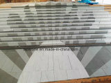 Material de construção de pedra de calçada de granito para pavimentos exteriores