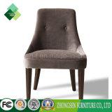 2017新製品ファブリック居間のための厚いクッションの椅子
