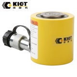 Mini alta qualità di altezza ridotta a semplice effetto del cilindro idraulico