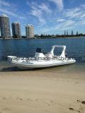 Liya Außenbordbewegungsrippe Hypalon aufblasbares Boot