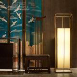 De houten Hoge AchterStoel van de Bank voor het Meubilair van de Hal van het Hotel