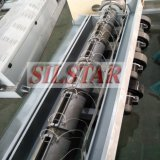 Máquina de soplado de película con el fabricante de China bobinador automático