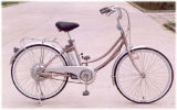 درّاجة كهربائيّة [تده23ز]